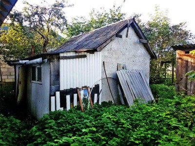 Дом с/т №9, Калининград