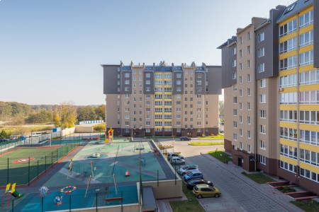 Квартира Тургенева, Зеленоградск