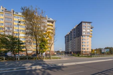 Квартира Тургеньева, Зеленоградск