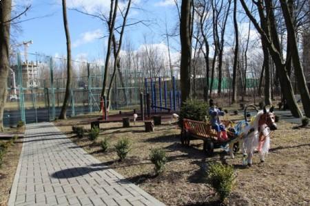 Квартира Фортовая, Калининград