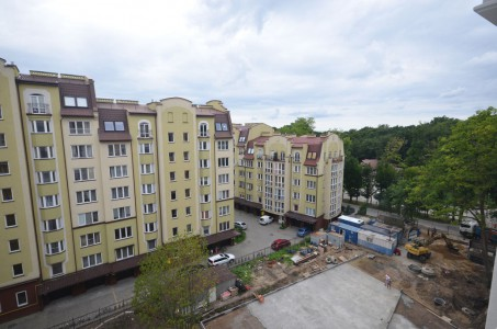 Квартира ул. Московская, Зеленоградск