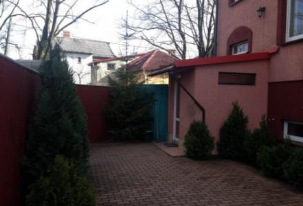 Дом Барклая  де  Толли, Калининград