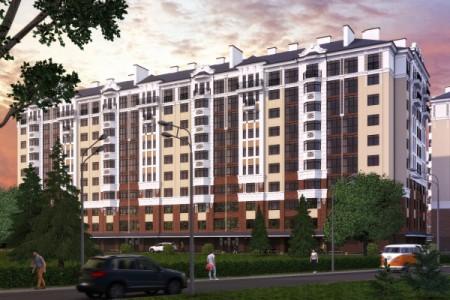 Квартира Московская , Зеленоградск
