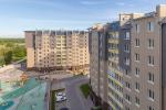 Квартира Тугренева, Зеленоградск