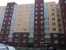 Квартира улица Печатная, Калининград