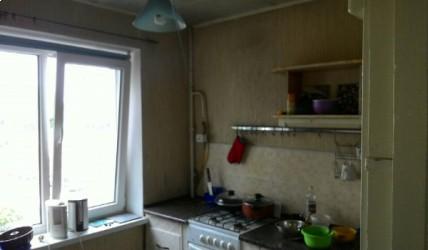 Квартира Колосовка, пгт Колосовка