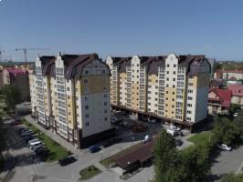 Квартира Потемкина, Зеленоградск