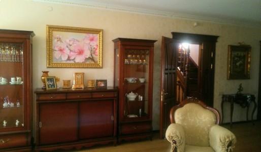 Дом Краснохолмская, Калининград