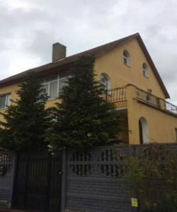 Дом Цветаевой, Калининград