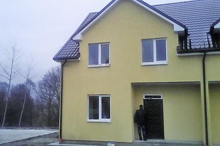 Таунхаус Малое Васильково, Малое Васильково