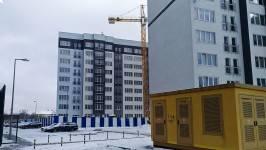 Добавил Светлана от 02марта - Фото строительства ЖК Инженерный
