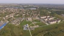 20сентября - Фото строительства ЖК Город мастеров (2 очередь)