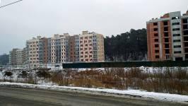 Добавил Светлана от 07марта - Фото строительства ЖК Lake City