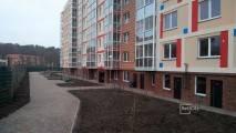 22ноября - Фото строительства ЖК LakeCity