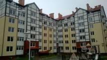 22ноября - Фото строительства ЖК AlpenPark