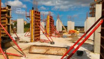 24августа - Фото строительства ЖК Олимпия