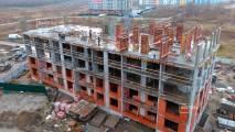 23ноября - Фото строительства ЖК Олимпия