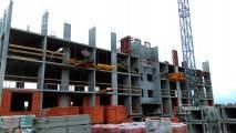 20октября - Фото строительства ЖК Олимпия