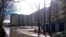 Добавил Светлана от 15марта2017 - Фото строительства дома на ул. Октябрьская, 57