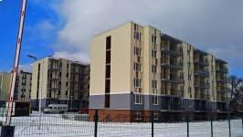 Добавил Светлана от 02марта - Фото строительства ЖК на Летней-Коммунистической