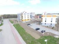 """18апреля - Квартал """"Светлогорск-3"""". Фото строительства"""