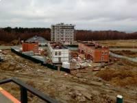 "14марта - Квартал ""Светлогорск-3"". Фото строительства"