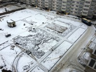 18января - Фото строительства ЖК Восток