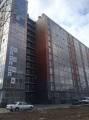 25ноября2016 - Фото строительства дома на Гагарина, 11
