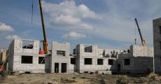 17мая - Фото строительства домов 16, 18