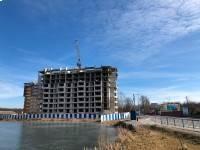 27марта - Фото строительства ЖК Кранц-Парк