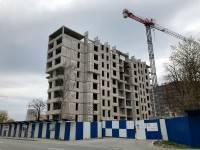 25апреля - Фото строительства ЖК Кранц-Парк