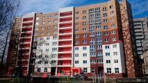 Добавил Светлана от 15марта2017 - Фото строительства дома на ул. Октябрьская, 31-37