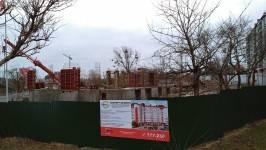 Добавил Светлана от 27января - Фото строительства ЖК Лето