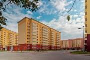 23августа2017 - Фото строительства ЖК Московский дворик