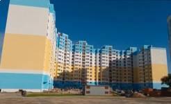 01сентября2017 - Фото строительства квартала на ул. Орудийной