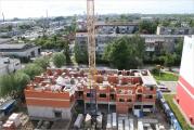 26мая2016 - Фото строительства дома №4 в ЖК Глория