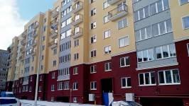 Добавил Светлана от 02марта - Фото строительства ЖК на ул. Печатной