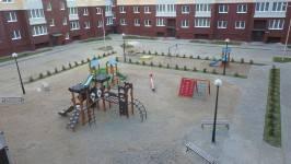 09января - Фото строительства ЖК на ул. Печатной