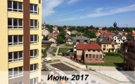 22июня2017 - Фото строительства дома на ул. Тургенева