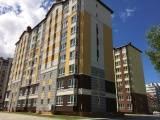 01октября2017 - Фото строительства ЖК Дома на ул. Тургенева