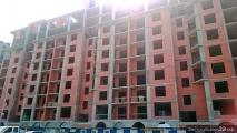 Добавил Светлана от 24мая - Фото строительства ЖК Цветной бульвар