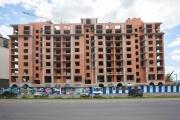 21июня - Фото строительства дома 7, ЖК Цветной бульвар