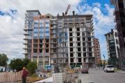 21июня - Фото строительства дома 6, ЖК Цветной бульвар