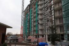 27декабря2017 - Фото строительства ЖК Цветной бульвар