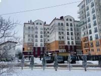 24января - Фото строительства