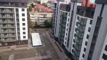 """20сентября2017 - Фото строительства ЖК """"Центральный"""""""