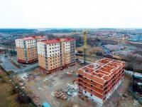 22марта - Фото строительства ЖК Прибалтийская Ривьера