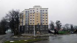 Добавил Светлана от 11марта - Фото ЖК Русский дом