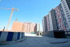 """08июня - ЖК """"Дадаевский"""". Фото строительства паркинга."""