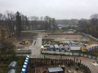 26октября2017 - Фото строительства ЖК на Малоярославской